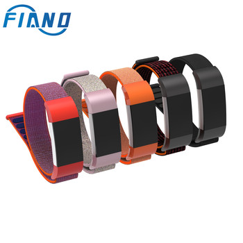 Fitbit nylon Strap for fitbit alta ace Watch Band Series Replacement Bracelet for fitbit alta ace Watchband Accessories фото