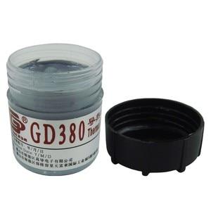 Image 2 - 正味重量20/25/30グラム缶パッケージgdブランドシリーズGD900熱グリース石膏ヒートシンクの化合物CN20 CN25 CN30