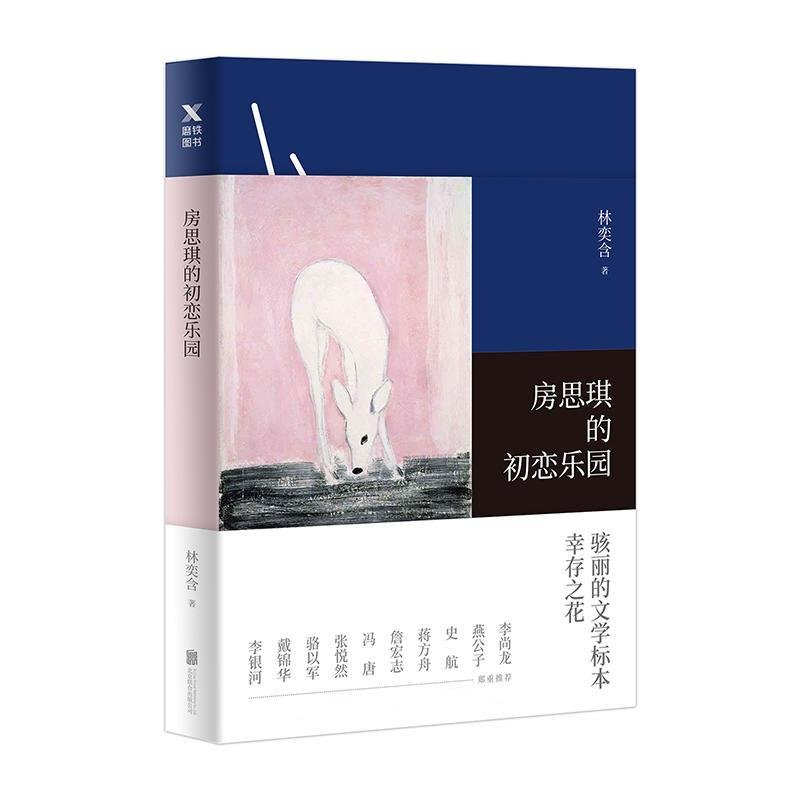 Fang Siqi's First Love Paradise Paperback