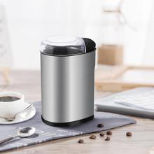 Multi-functional JP EU Plug Electric Mini Stainless Pepper/Herbs/Spices/Nuts/Grains/Coffee Bean Powerful Mill Grinder Machine 400w electric coffee grinder mini grains spices hebals cereals coffee dry food grinder mill grinding machine kitchen appliance
