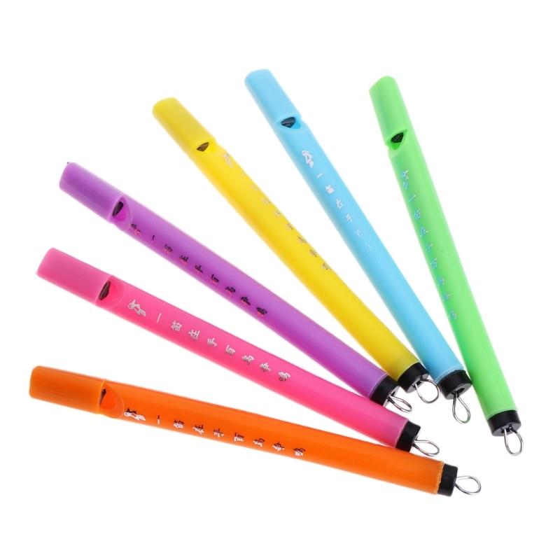1x Mini Music Rhythm Sound Lark Bird Toys For Children Gift Whistle Toys 72XC