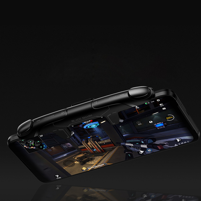 Gamepad-UP Smart phone Gamepad Support Android IOS For Redmi Note 9 Pro POCO F2 Pro X3 BLACK SHARK 3 3