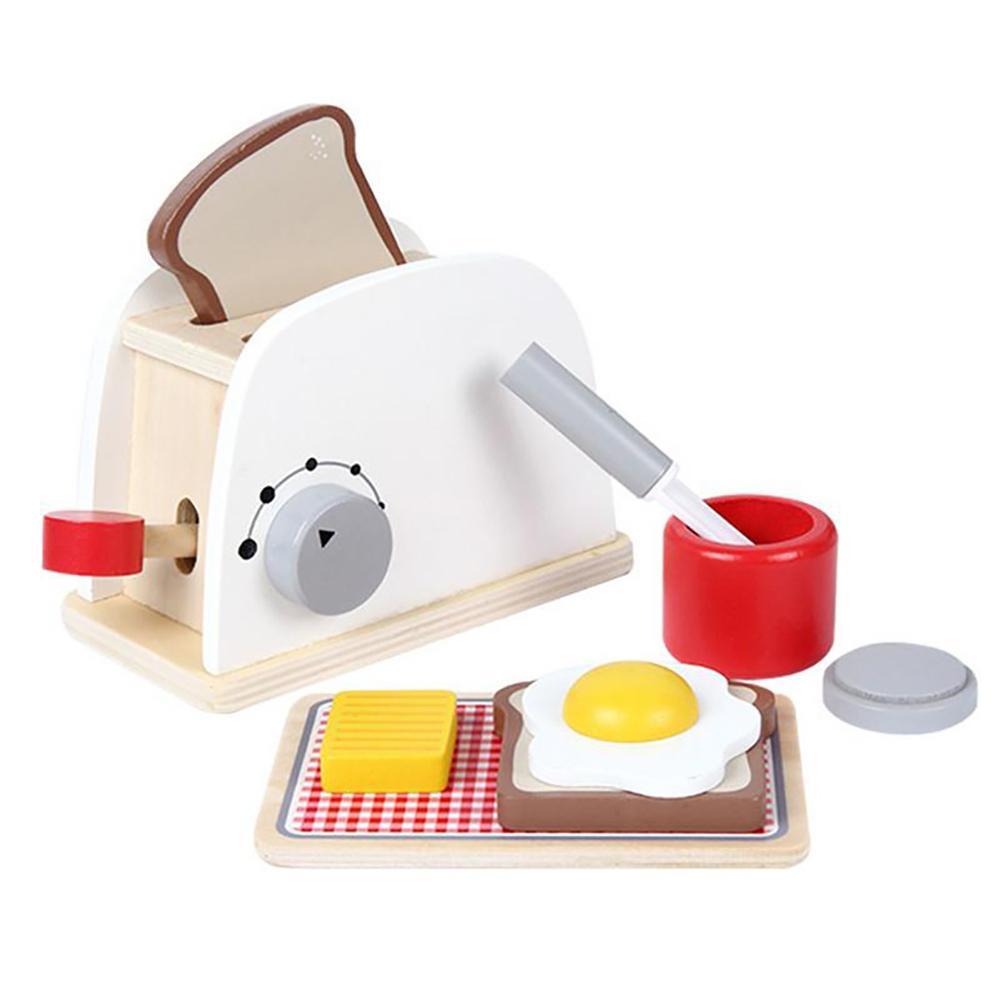 Bread Machine Toy Pretend Play Kitchen