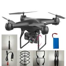 Parte de H12 S32T F68 Drone RC UAV propulsor cuadricóptero línea USB destornillador protección círculo aterrizaje engranajes de batería