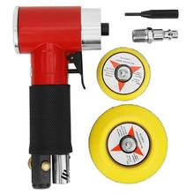 Air-Sander-Polisher Grinding-Disc Pneumatic-Polishing-Machine Power-Tool with 2-3-Inches