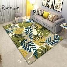 3d print carpet rug for livingroom decoration floor protect