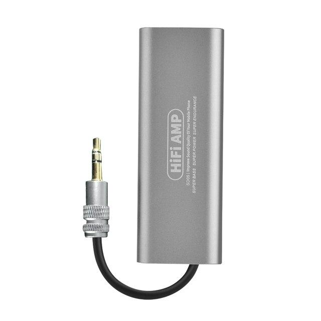 Portable Audio HiFi Headphone Amplifier  1