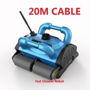 Robot Vacuum Cleaner Automatic