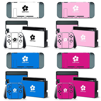 For Nintendo switch NS adhesive vinyl sticker for Switch NX decal sticker skin 1