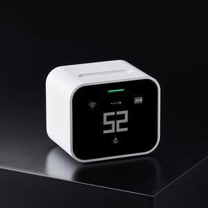 Image 2 - Qingping كاشف الهواء Lite Retina ، شاشة تعمل باللمس IPS ، Mi Home ، CO2 ، PM2.5 ، PM10 ، جهاز مراقبة الهواء ، متوافق مع Apple HomeKit