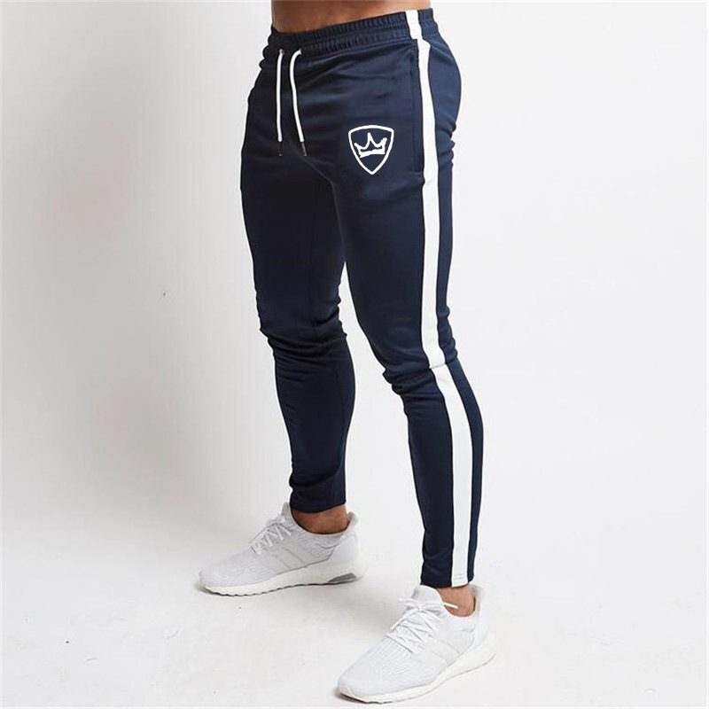 Muscle Fitness Brother Skinny Athletic Pants  1