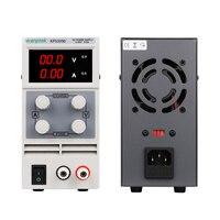 Voltage Regulators KPS305D Adjustable Precision LED Display 30V 5A Switch DC Power Supply