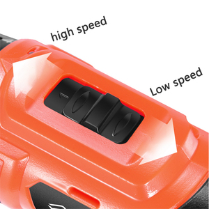 Image 3 - 2 Battery Hand Drill Cordless Electric Impact Power Drills Screwdriver Rotary Tools For Woodworking 12V