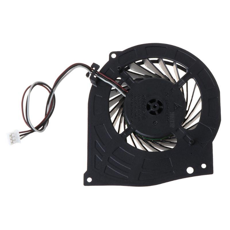 Brushless Cooling Fan for Delta KSB0812HE for Sony Playstation 3 PS3 Super Slim 4000 4K CECH-4201B Cooler