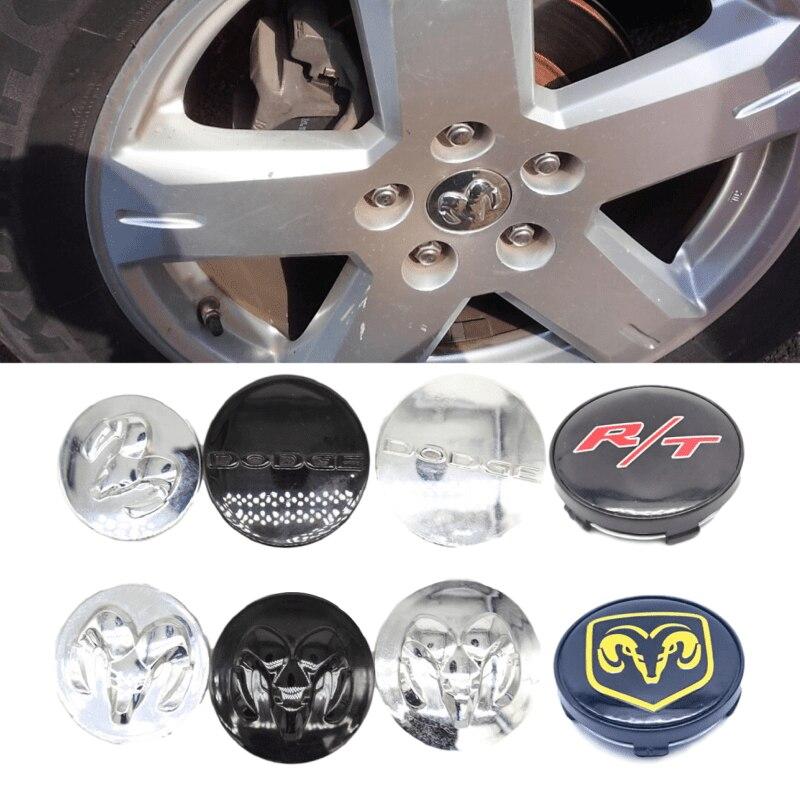 Колпачки для центра колеса автомобиля, 54/60/63 мм, колпачки для ступицы, аксессуары для Dodge, эмблема Ram 1500, Durango Journey, Caliber Challenger, Jcuv, фургон
