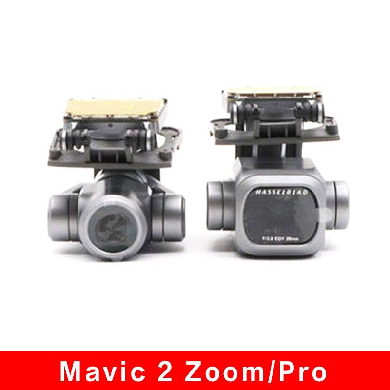 Оригинальный Mavic 2 Pro/Zoom Gimbal камера для DJI Mavic 2 Pro/Zoom Дрон Замена Запчасти Аксессуары