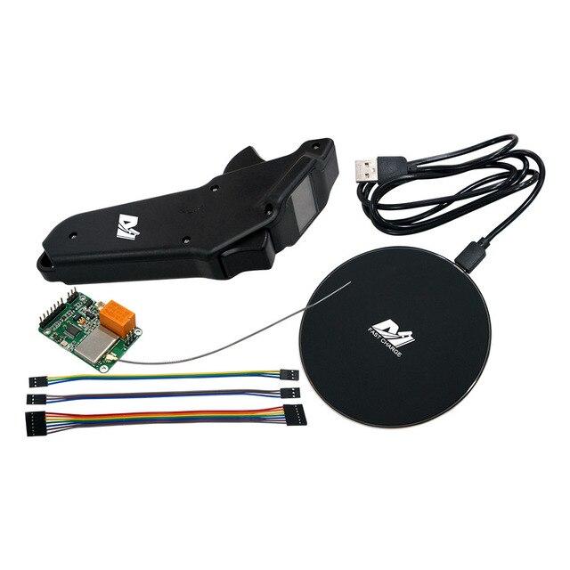 Maytech MTSKR1905WF Impermeabile 2.4GHz Telecomando Elettrico di Skateboard Longboard Aliscafo Tavola Da Surf Efoil A Distanza