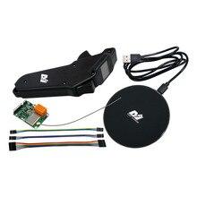 Maytech MTSKR1905WF étanche 2.4GHz télécommande électrique planche à roulettes Longboard hydroleaf planche de surf eleaf à distance