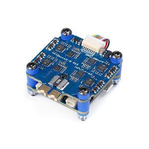 Image 3 - IFlight SucceX E F4 FlyTower sistema con SucceX E F4 FC(MPU6000)/ SucceX E 45A 2 6S BLHeli_S Dshot600 4 in 1 ESC per FPV drone