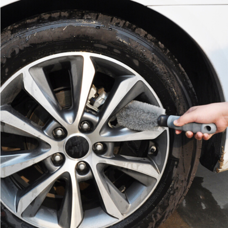<font><b>Car</b></font> tire cleaning brush for <font><b>BMW</b></font> E46 E39 E38 <font><b>E90</b></font> E60 E36 F30 F30 E34 F10 F20 E92 E38 E91 E53 E70 X5 X3 X6 M M3 M5 X1 X2 image