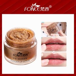 Fonce Korea Honey Powder Lip S