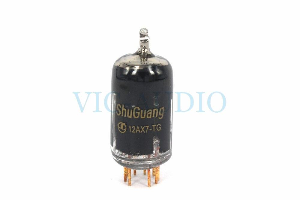 Sovtek New  SINGLE One 5751 Fully Tested Pre-Amp Tubes