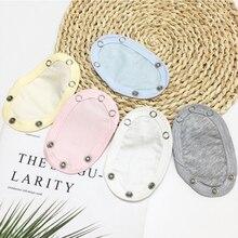 Высокое качество; детский комбинезончик расширение боди для новорожденных, практичная и удлинения ресниц всего за удлинитель для головок ухода за ребенком комбинезон на деталь на пуговицах