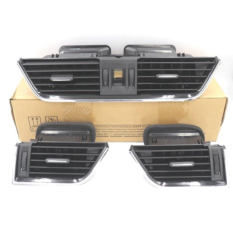 Автозапчасти Hengfei Автомобильные кондиционеры выпускные клапаны для системы кондиционирования для Skoda Superb