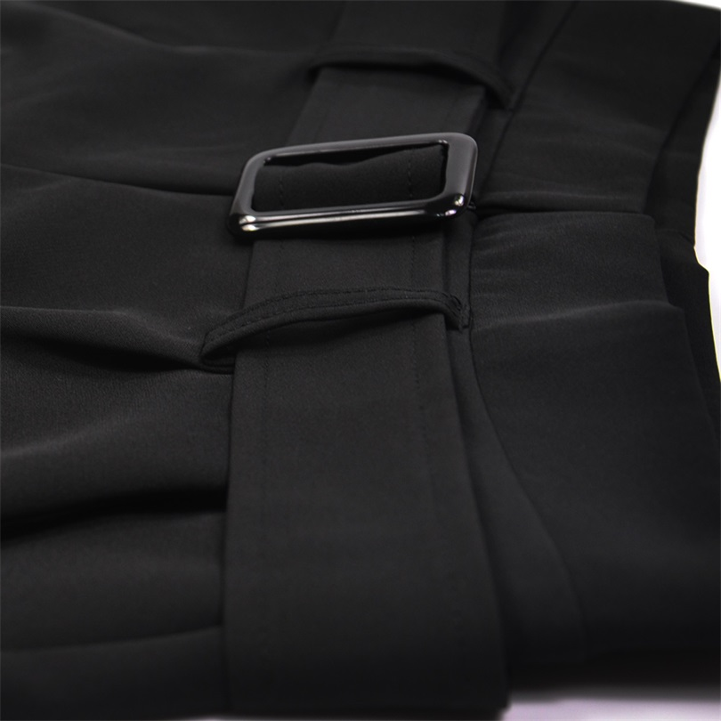 Image 4 - TAOVK Women Suits Female Pant Suits Office Lady Formal Business Set Uniform Work Wear Blazers Camis Tops and Pant 3 Pieces Set-in Women's Sets from Women's Clothing