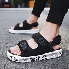 Casual Mens Sandals Slipper Summer Gladiator Shoes