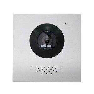 Image 2 - DHI VTO4202F P camera Module, POE port / 2 wire port, IP doorbell parts,video intercom parts,Access control parts,doorbell parts