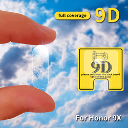 На Алиэкспресс купить стекло для смартфона 10pc/lot 9d full coverage transparent tempered glass camera lens protector for meizu 16 plus 16x 16s pro 16xs x8 note 9 8 6t