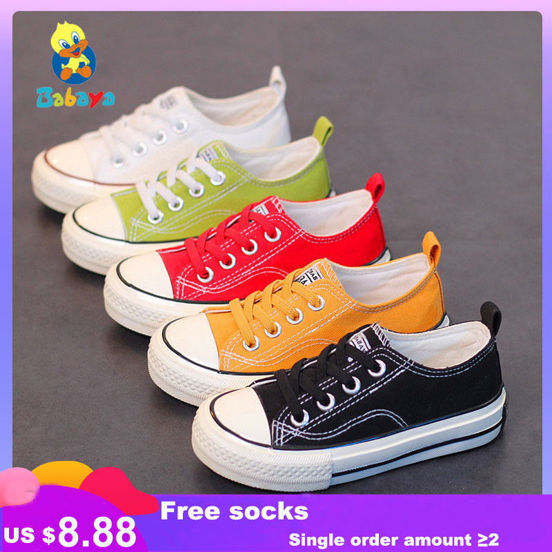 Baby Girl Shoes Children Canvas Shoes Boy Toddler Shoes Soft Bottom Kid Sneaker 1-3 Years Running Shoe Tenis Infantil Zapatillas