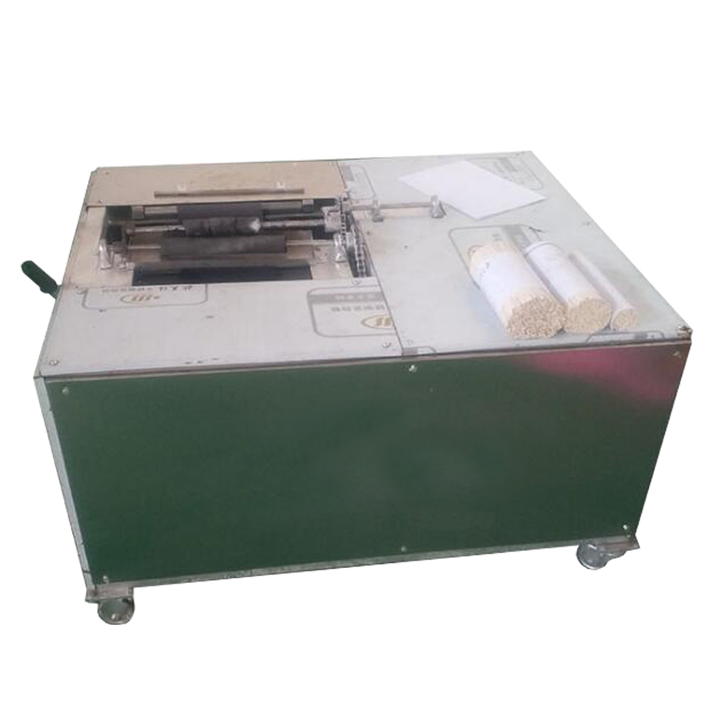 Dry Noodle Packing Machine Noodle Sticks Packing Machine Paper Packing