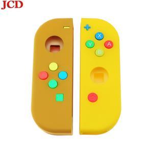 Image 5 - Custodia protettiva per custodia JCD fai da te per Nintendo per Switch NS Controller per Joy Con nuove custodie protettive di ricambio per Nintendo