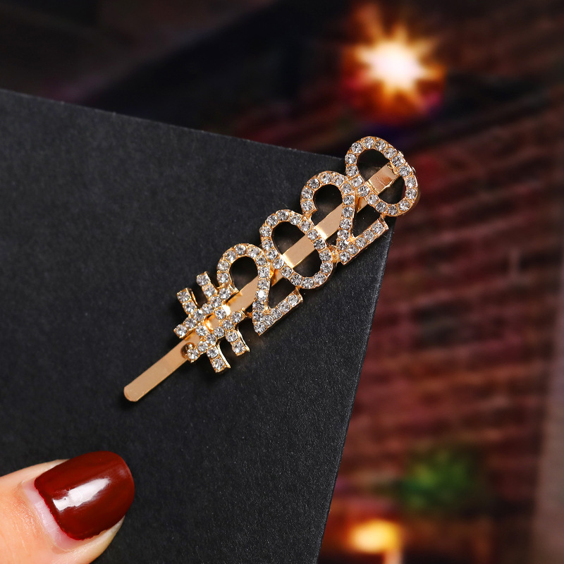 Details about  /Women Lady Girl/'s Peacock Hairpin  Rhinestone Barrette Hair Clip Hair Accessory