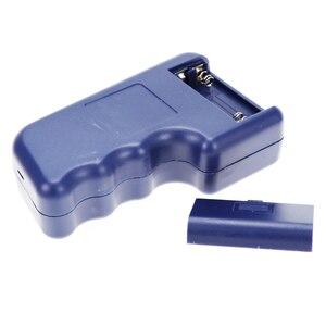 Image 3 - Czytnik kart RFID powielacz 125KHz EM4100 kopiarka pisarz programator wideo T5577 Rewritable ID piloty EM4305 tagi karty