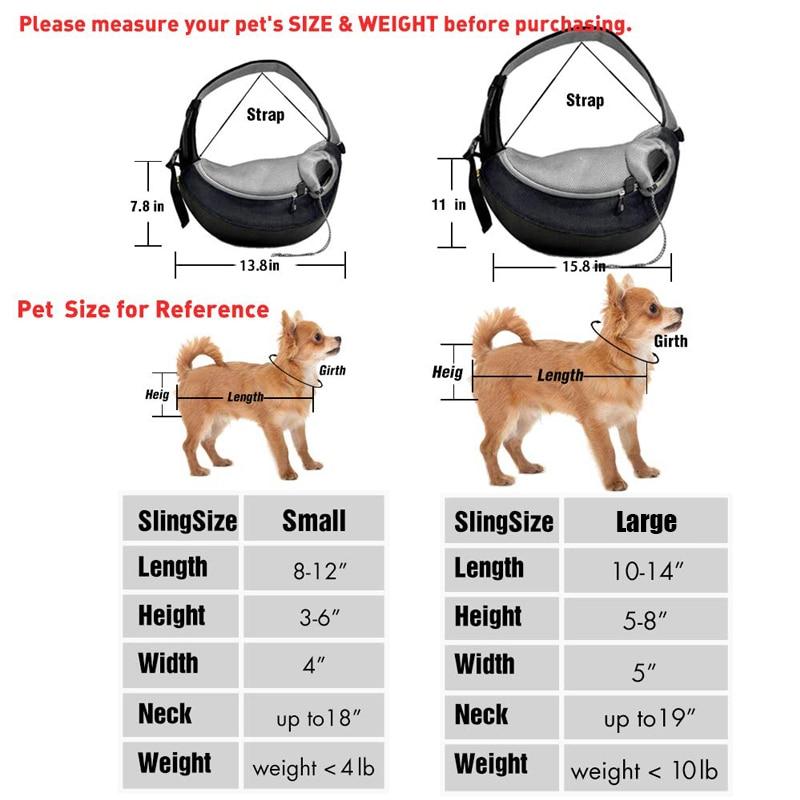 Pet Carrier Pouch