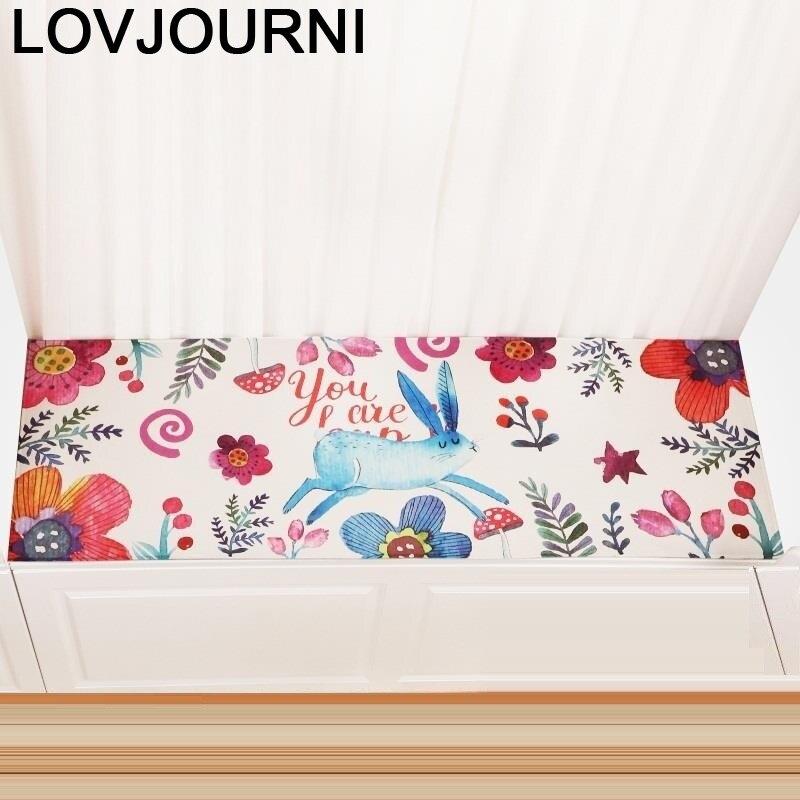 Decorativo Stoelkussen Bed Pad Taie Outdoor Almofada Para Sofa Home Decor Seat Cushion Cojin Coussin Decoration Window Sill Mat