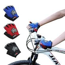 Модные перчатки для верховой езды летние дышащие с открытыми