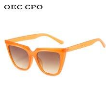 Oec cpo женские солнцезащитные очки o695