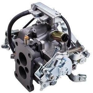 Image 4 - Carburateur carburateur pour Toyota 4K Corolla Liteace 4k moteur 21100 13170 qualité OEM 2110013170 21100 13170 21100 13170