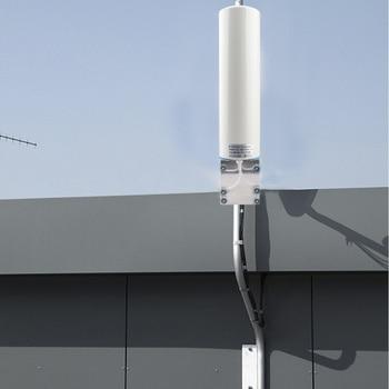 Cable 5m, antena WiFi CRC9 4G LTE, antena SMA 12dBi, antena Omni 3G TS9 macho 2,4 GHz para routers Huawei B315 E8372 E3372 ZTE