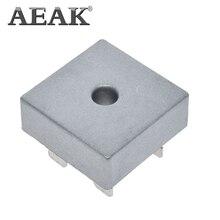 Aeak 5 шт. KBPC5010 мост лазерный диод 50A 1000V kbpc Выпрямители
