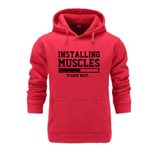 New Casual 1 red gray black pink HOODIE Hip Hop Street wear Sweatshirts Skateboard Men/Woman Pullover Hoodies Male