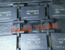 Только новые неиспользованным и оригинальных запасных частей 5 шт.-10 шт./лот H5TC4G63CFR-PBA H5TC4G63CFR BGA 4G DDR3 Бесплатная доставка
