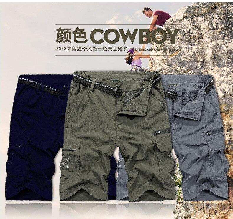Cheap Shorts p caminhada