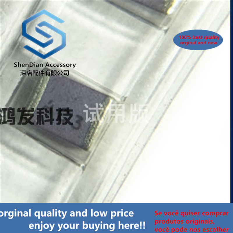 5pcs 100% Orginal New 18127A122JAT2A SMD High-frequency Capacitor 4832 1.2NF 5% 500V NPO
