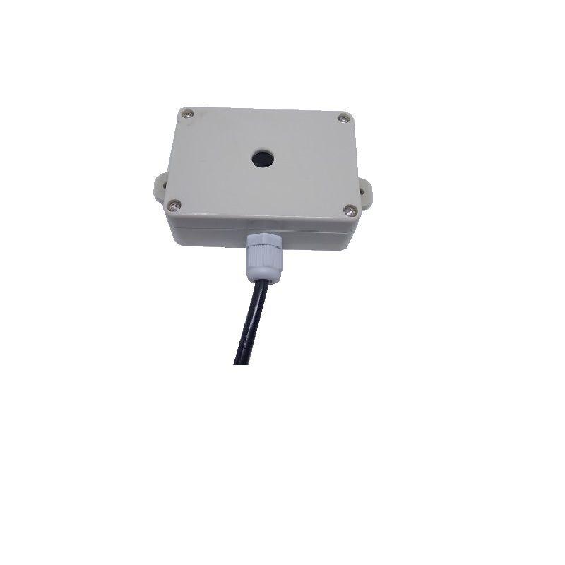 2M 4M Laser Ranging Sensor RS232 RS485 Modbus RTU PLC
