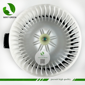 Image 2 - New Auto Air Conditioner Blower For Toyota YARIS LHD BLOWER MOTOR 87103 52140 8710352140